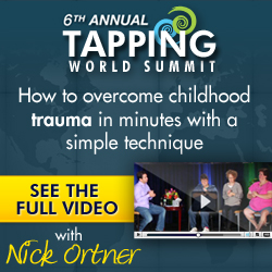 2014 Tapping World Summit